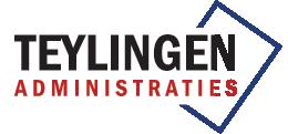 Logo Teylingen Administraties